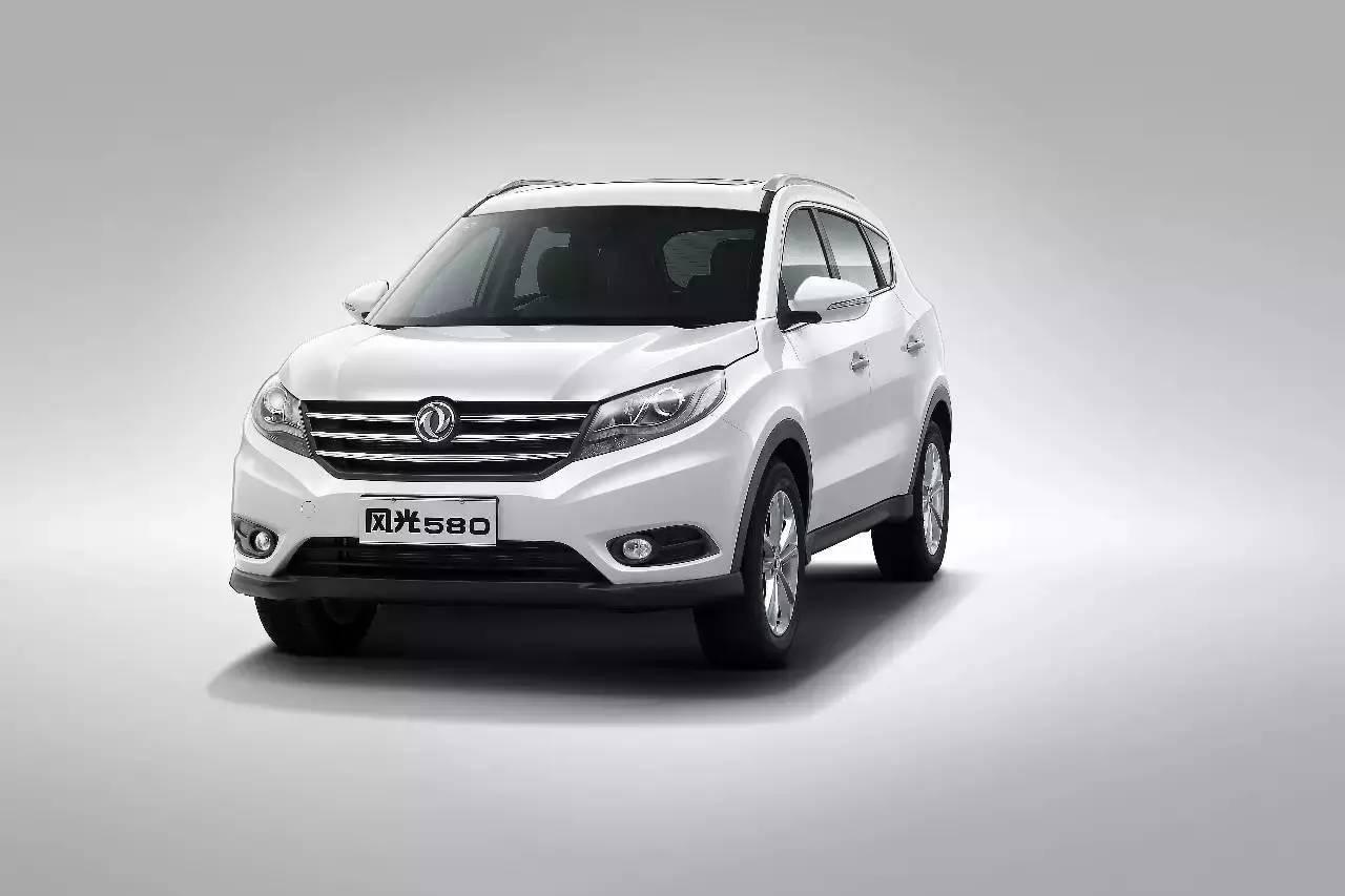 不是锐界 不是汉兰达,中国卖得最火的7座SUV原来是TA高清图片