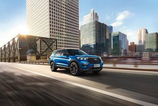 探险精神还是豪华享受 性格迥异的豪华SUV推荐-第2张图片-汽车笔记网