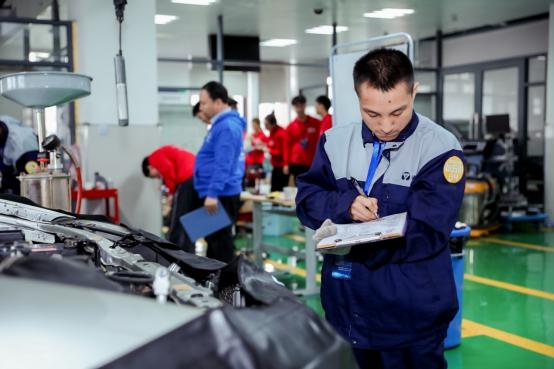 考拉爱车荣获2021年度汽修服务卡斯夫奖827.png