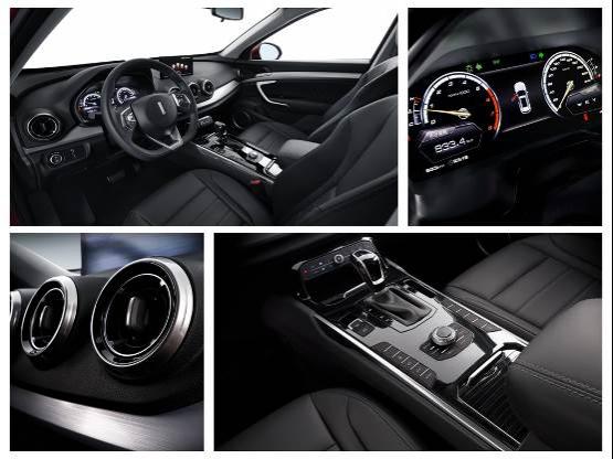 9月11日VV7通发稿二:行动出真知 VV7定义自主品牌豪华SUV!570.png