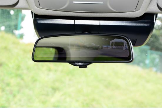试驾WEY VV5升级款 加装四驱系统+配置升级,体验再升级1026.png