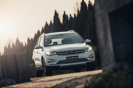 三款高品质智联SUV推荐,大迈X5智能互联版上榜