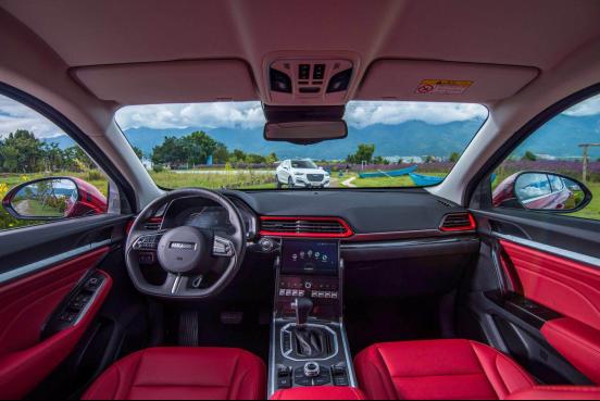 90后拼一代的潮范SUV选车推荐1284.png