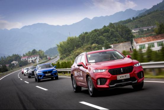 9月30日VV7通发稿二:不输外国品牌的豪华SUV――WEY VV71436.png