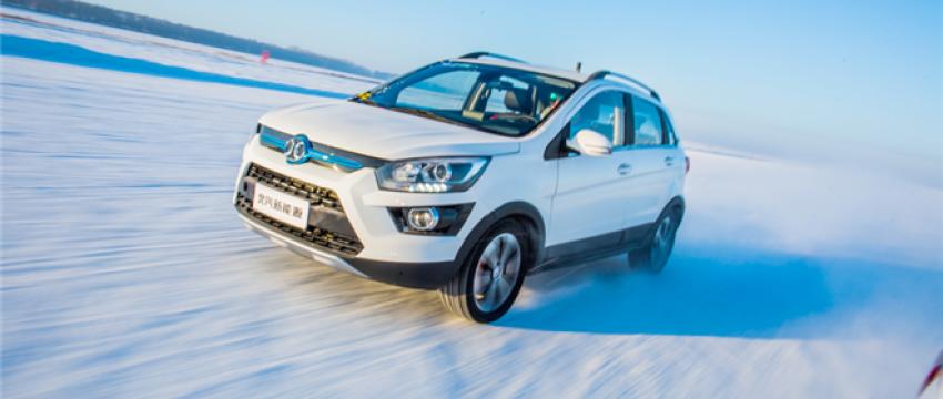 """""""速冻""""模式下 纯电动汽车如何过冬?"""