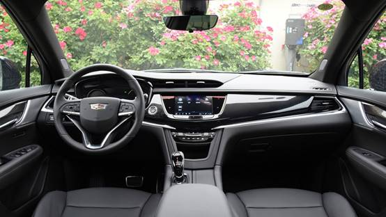 探险精神还是豪华享受 性格迥异的豪华SUV推荐-第7张图片-汽车笔记网