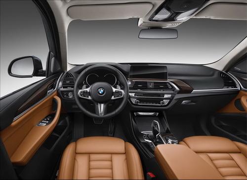 05. 全新BMW X3-内饰.jpg