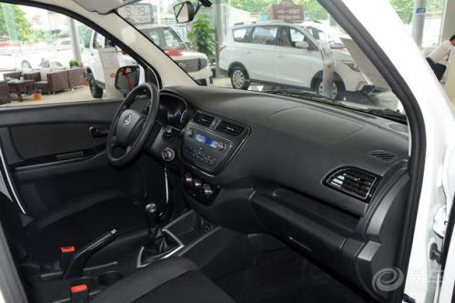 购车预算3万左右 欧诺S或是绝佳选择