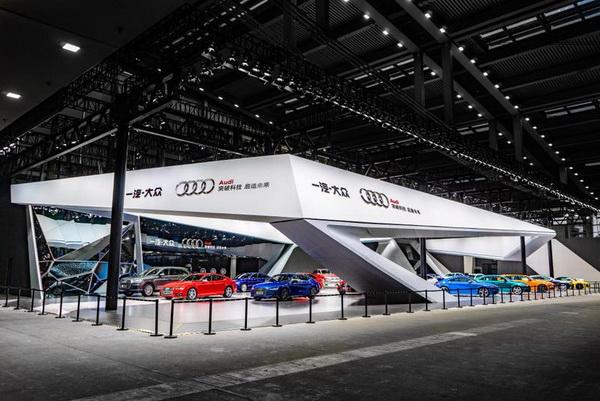 1.一汽-大众奥迪携旗下20余款车型亮相2018深港澳国际车展.jpg