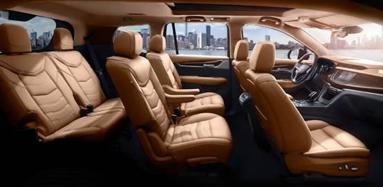 探险精神还是豪华享受 性格迥异的豪华SUV推荐-第5张图片-汽车笔记网