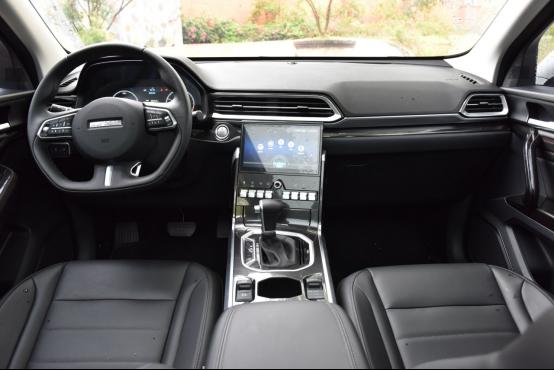 10万起步自主品牌SUV不纠结 哈弗F7对比长安CS551597.png