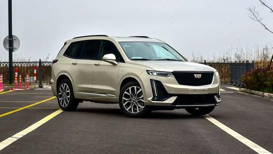 探险精神还是豪华享受 性格迥异的豪华SUV推荐-第3张图片-汽车笔记网