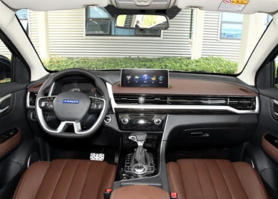 7月新闻3-科技配置一步领先 君马SEEK 5 向豪华品牌SUV看齐(确认)1143.png