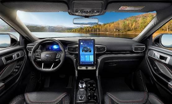探险精神还是豪华享受 性格迥异的豪华SUV推荐-第6张图片-汽车笔记网