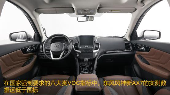 """拼的就是性价比,东风风神新AX7成10万级SUV""""大杀器""""(1)718.png"""