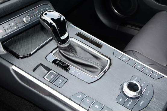 试驾WEY VV5升级款 加装四驱系统+配置升级,体验再升级1247.png