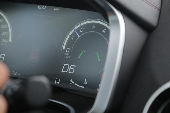 试驾WEY VV5升级款 加装四驱系统+配置升级,体验再升级822.png