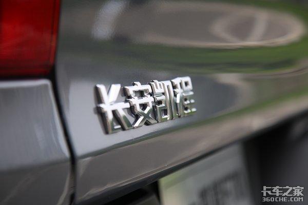 中欧合作 定位全球的长安凯程F70高端在哪里?中国皮卡也能走向世界-汽车氪