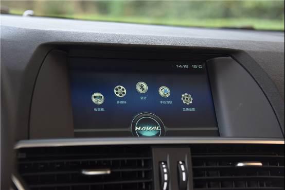 【哈弗H6运动版第五篇通稿】7个苹果 Xs Max就能换的车 你心动吗? V11174.png