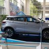 福特領界EV實車到店安全與服務并駕齊驅
